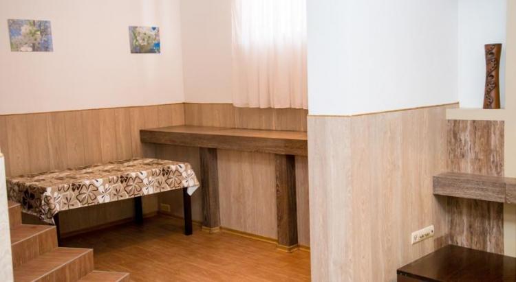 Апартаменты Зефир 36Апартаменты Зефир