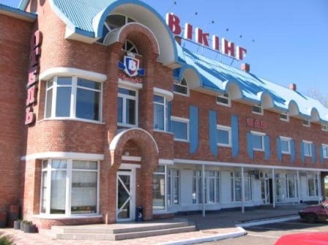 Отель Викинг 1Отель Викинг