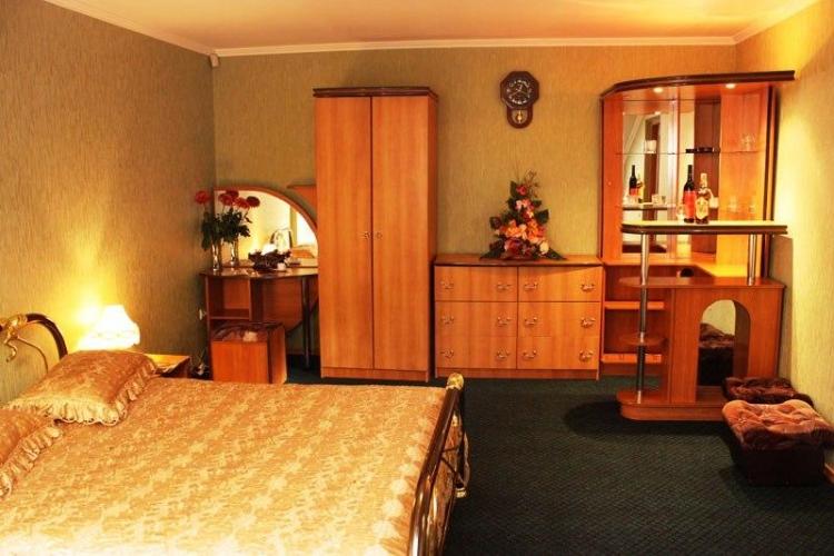 Отель Викинг 2Отель Викинг