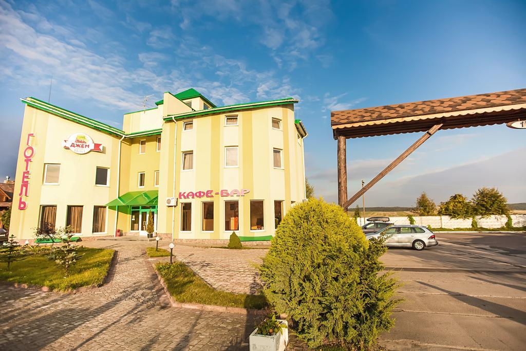 Отель Джем 3Отель Джем