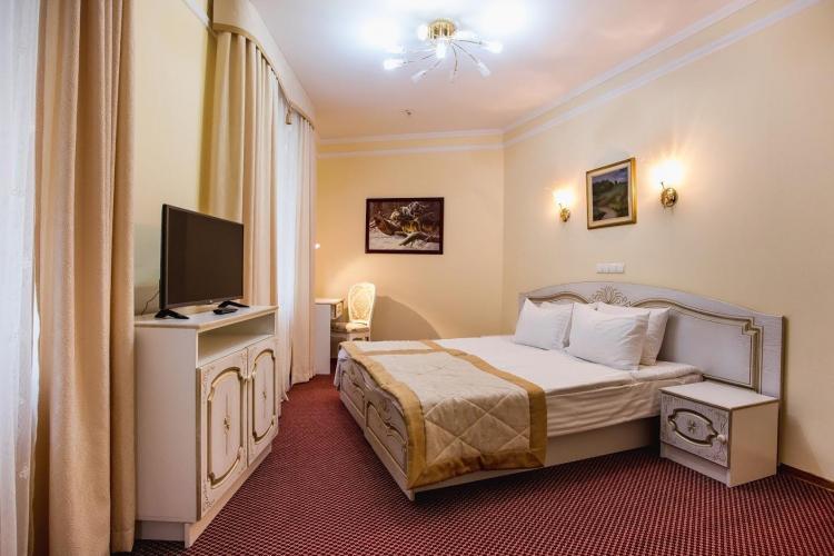 Отель Наталия 18 14Отель Наталия 18