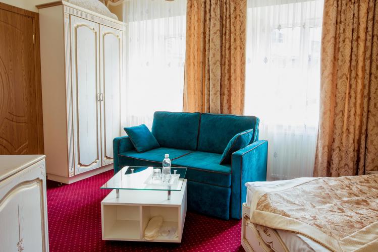 Отель Наталия 18 5Отель Наталия 18