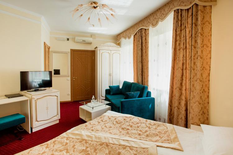 Отель Наталия 18 7Отель Наталия 18