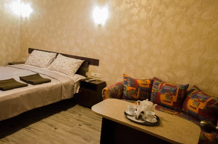 Отель Фортуна 2Отель Фортуна