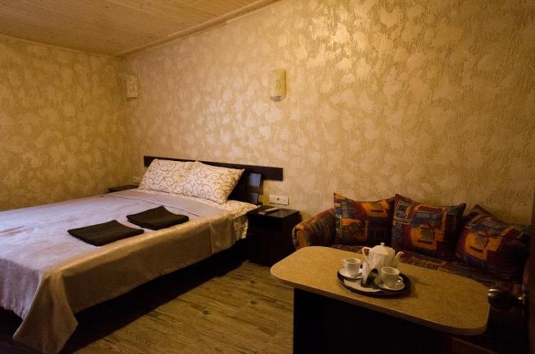 Отель Фортуна 3Отель Фортуна
