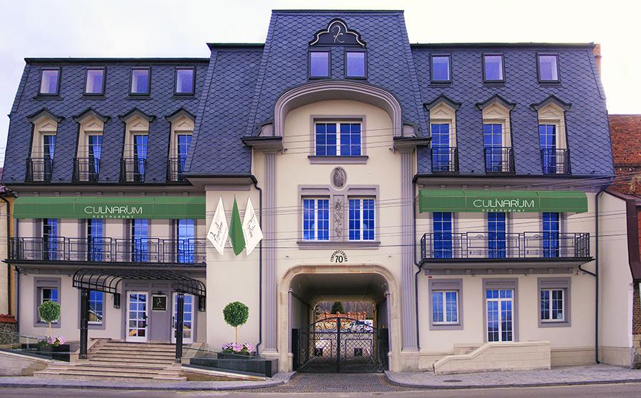 016Kavalier Boutique Hotel
