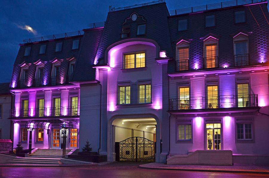 1 210Kavalier Boutique Hotel