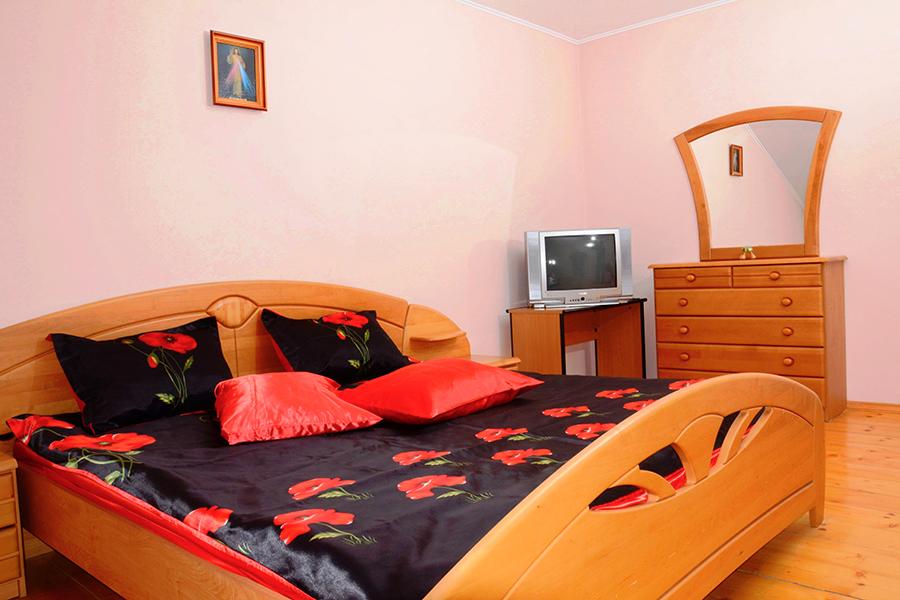 1 23Апартаменты Львов