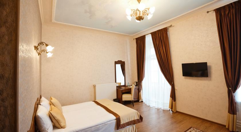 1 28Гостевой Дом Inn Lviv