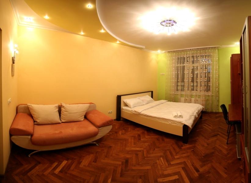 1 314Апартаменты Романтик