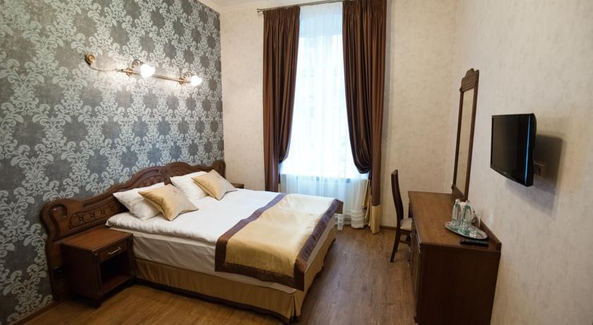 1 37Гостевой Дом Inn Lviv