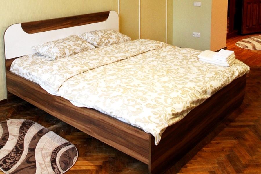 1 411Апартаменты Романтик