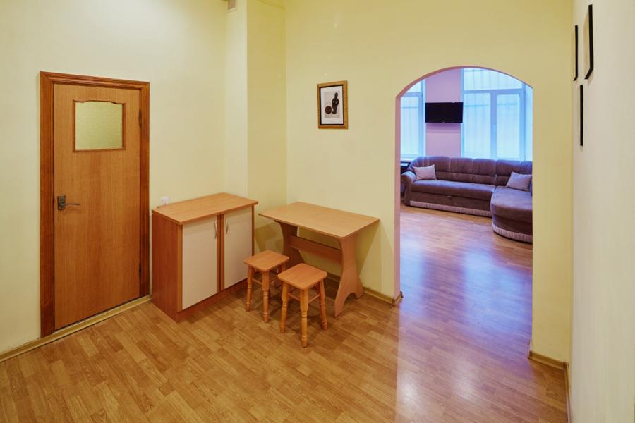 1019Апартаменты Standart Rent