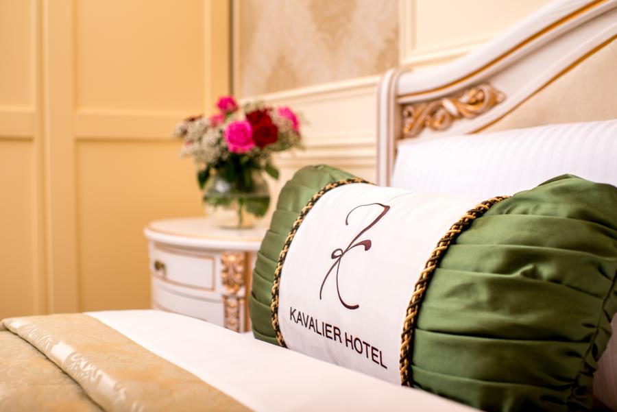 107Kavalier Boutique Hotel