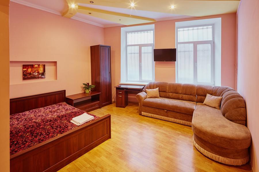 1100Апартаменты Standart Rent