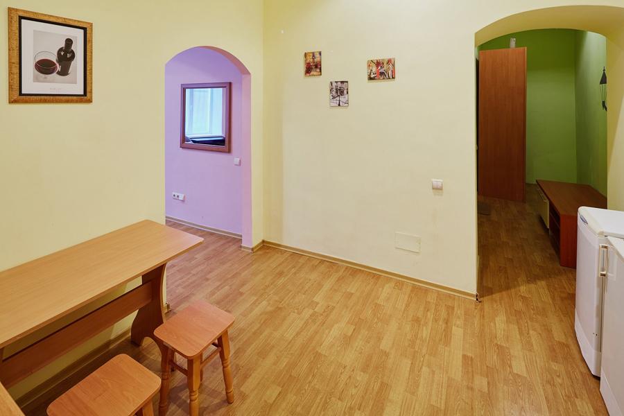 1121Апартаменты Standart Rent
