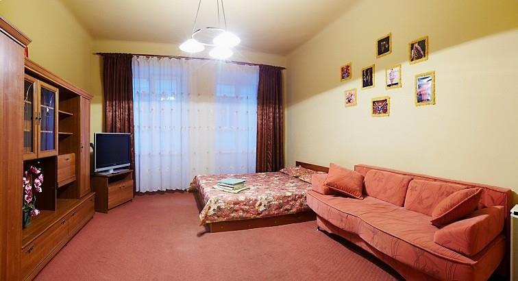 1125Апартаменты Kak Doma