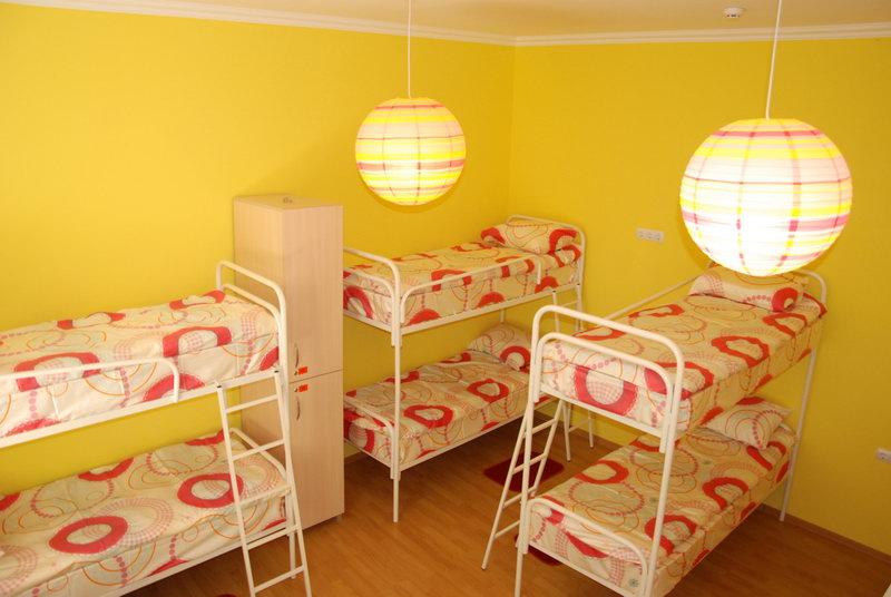 1161Cherry Hostel