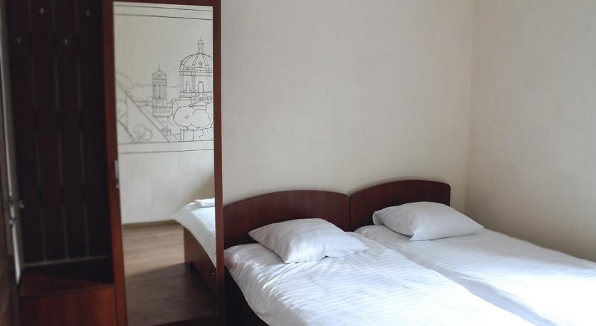 1168Guest House Lviv