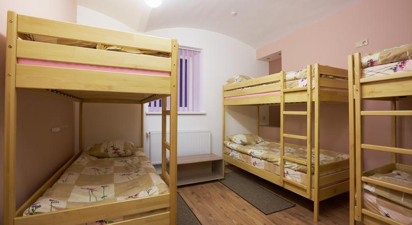 11903644Хостел Comfort Plus
