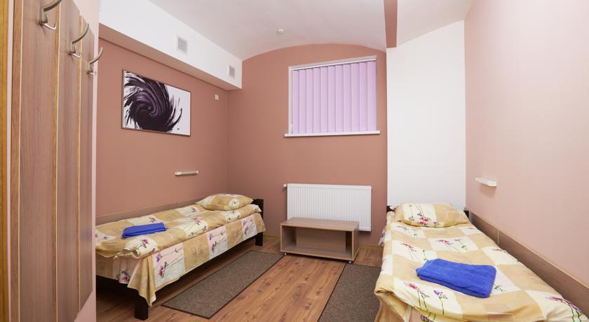11903660Хостел Comfort Plus