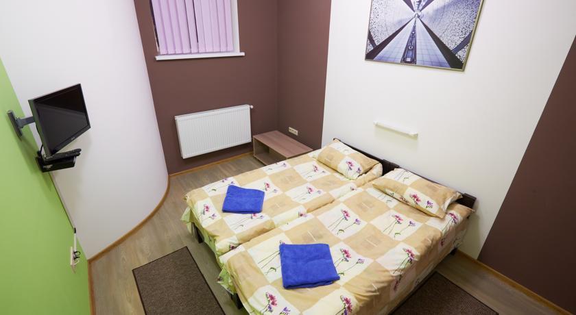 11903667Хостел Comfort Plus