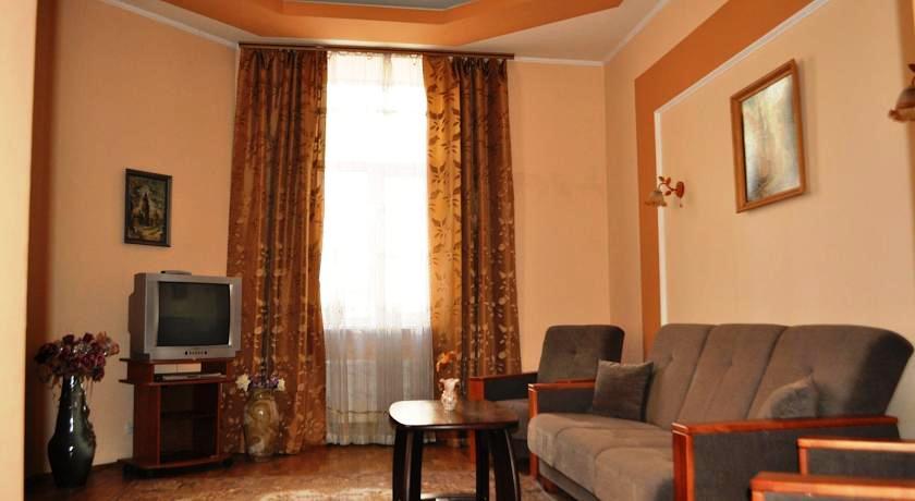 137Мини отель Эльпида