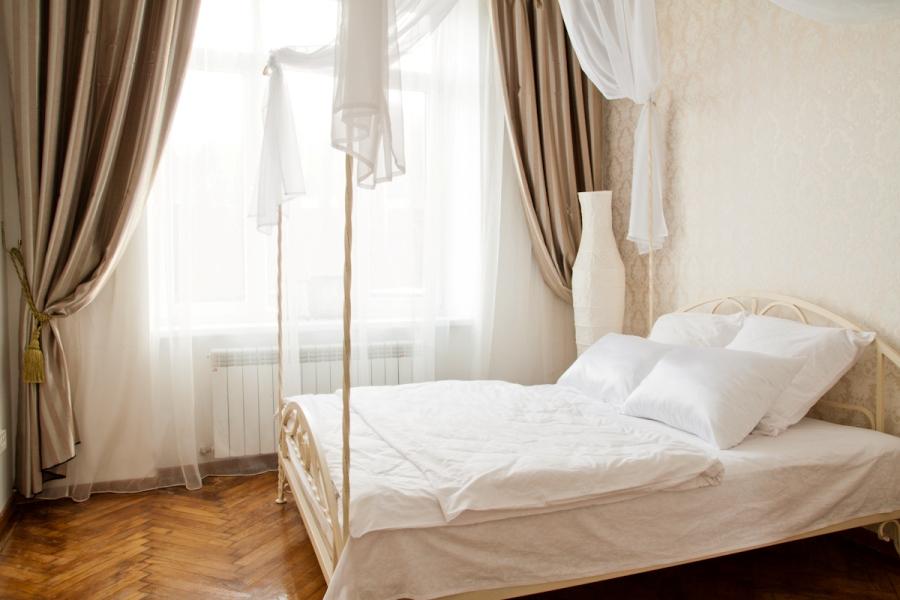 155Апартаменты Романтик