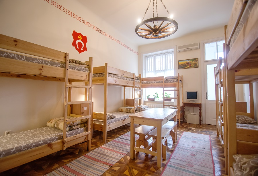 195Cossacks Hostel