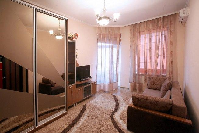 198Апартаменты класса VIP