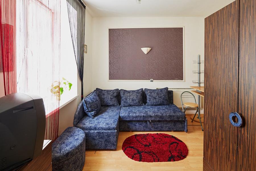 199Апартаменты Standart Rent