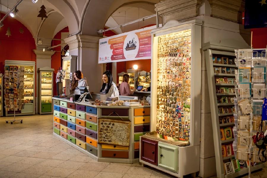 1RH 17Музеи, галереи Львова