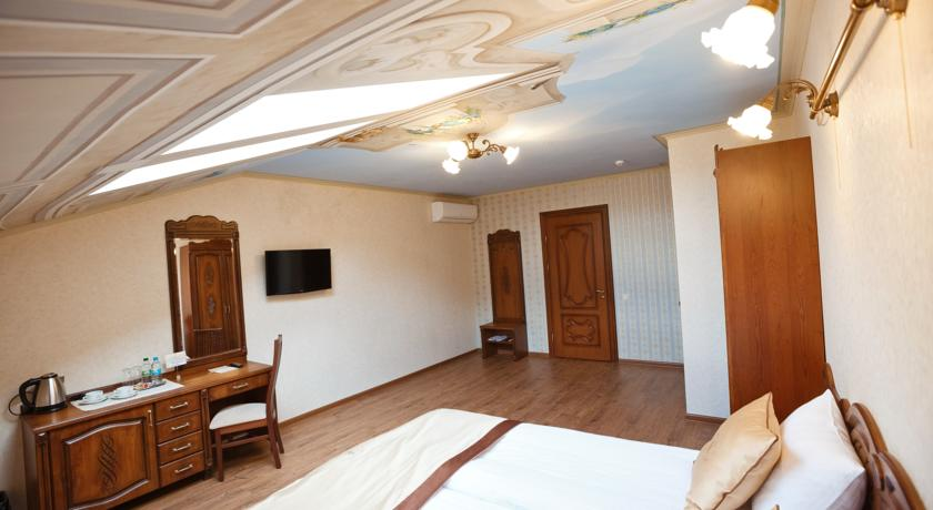 2 1Гостевой Дом Inn Lviv