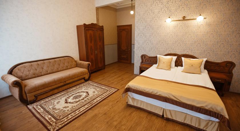 2 28Гостевой Дом Inn Lviv