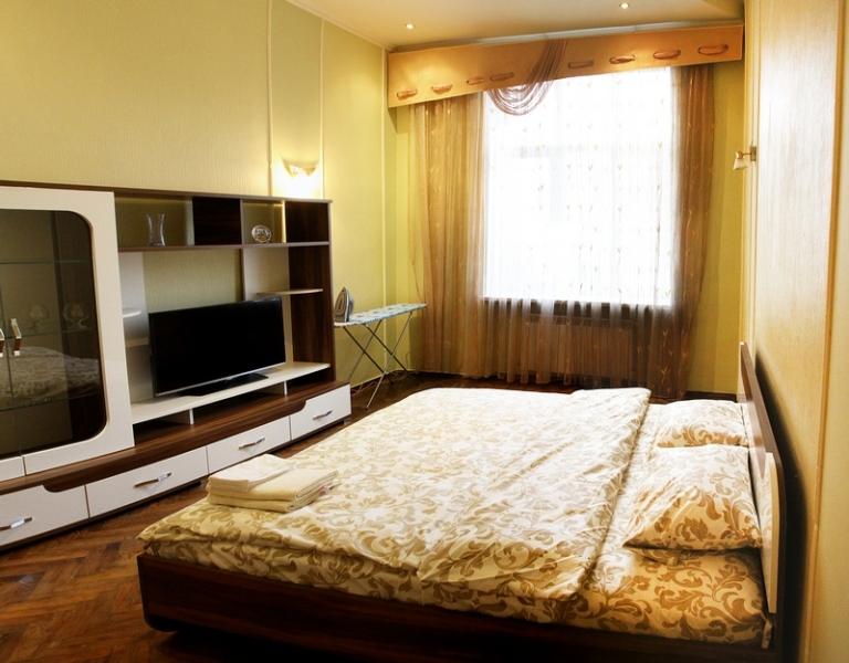 2 313Апартаменты Романтик