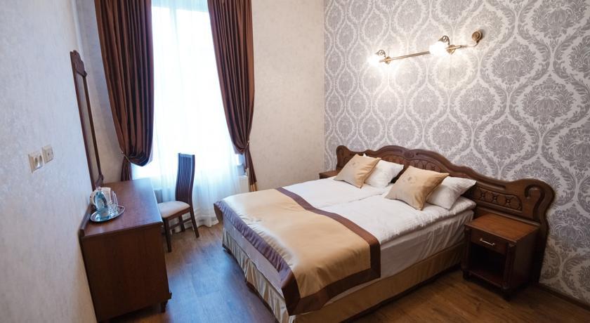 2 37Гостевой Дом Inn Lviv