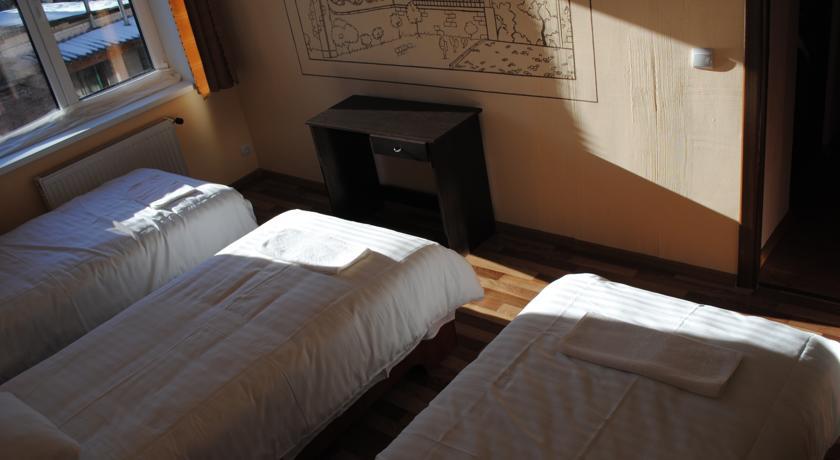 2100Guest House Lviv