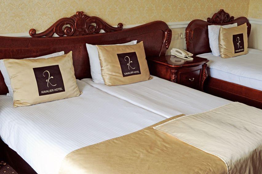 226Kavalier Boutique Hotel