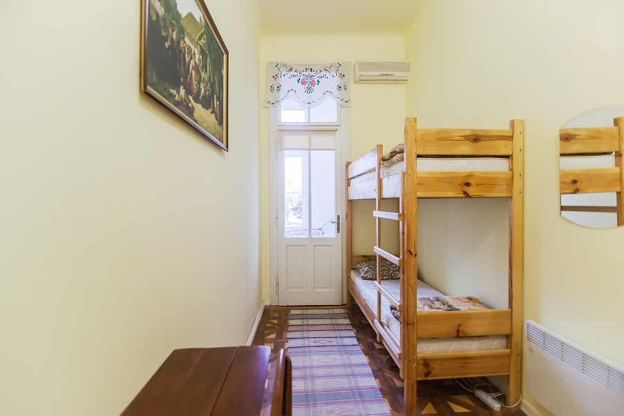 254Cossacks Hostel