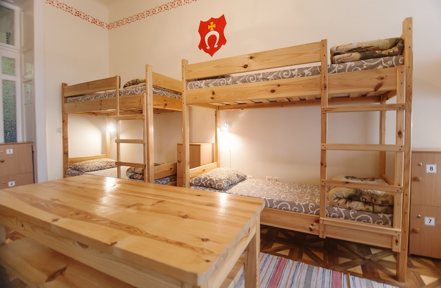 255Cossacks Hostel