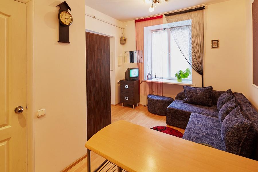 259Апартаменты Standart Rent