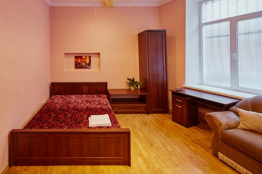 260Апартаменты Standart Rent
