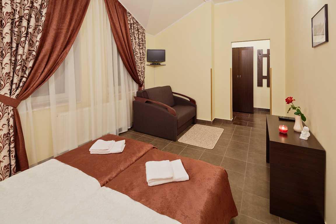 262Sleep Hotel