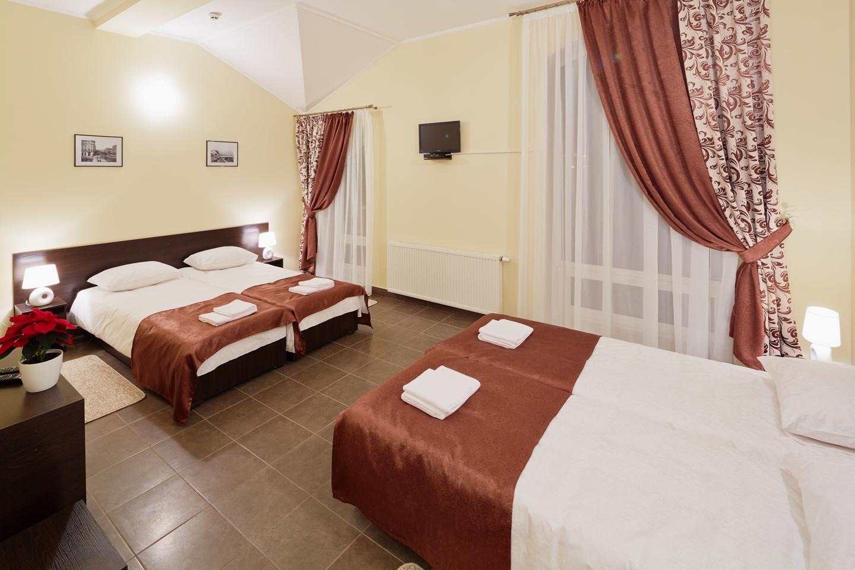 264Sleep Hotel
