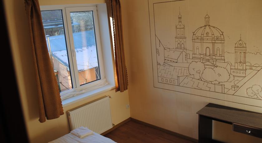 299Guest House Lviv