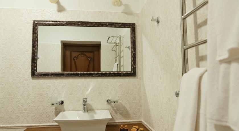 3 1Гостевой Дом Inn Lviv