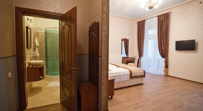3 28Гостевой Дом Inn Lviv