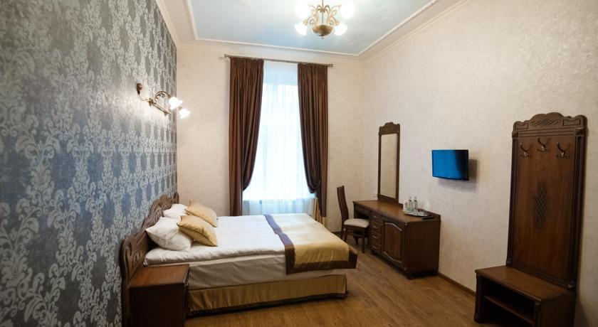 3 35Гостевой Дом Inn Lviv