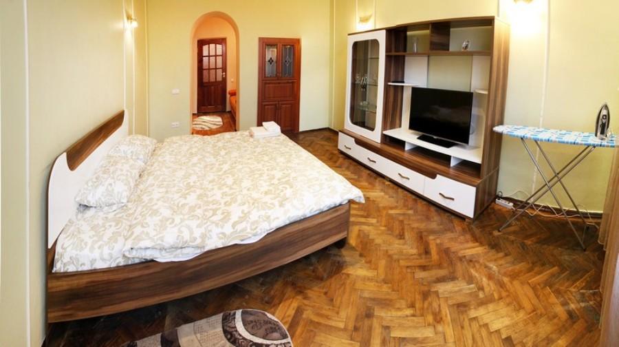 3 48Апартаменты Романтик