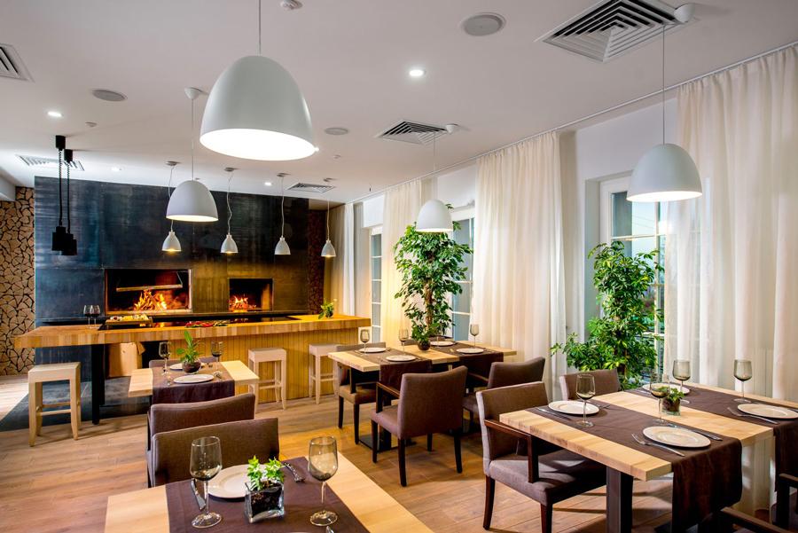 322Kavalier Boutique Hotel